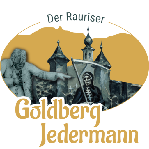 Der Rauriser Goldberg Jedermann